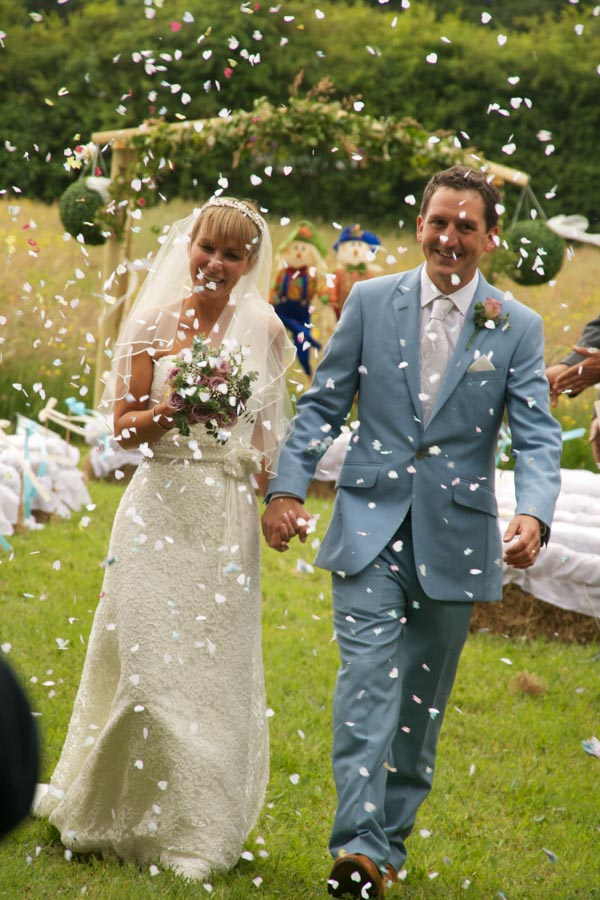 John Nicholls Wedding Photography | Stig & Andrea