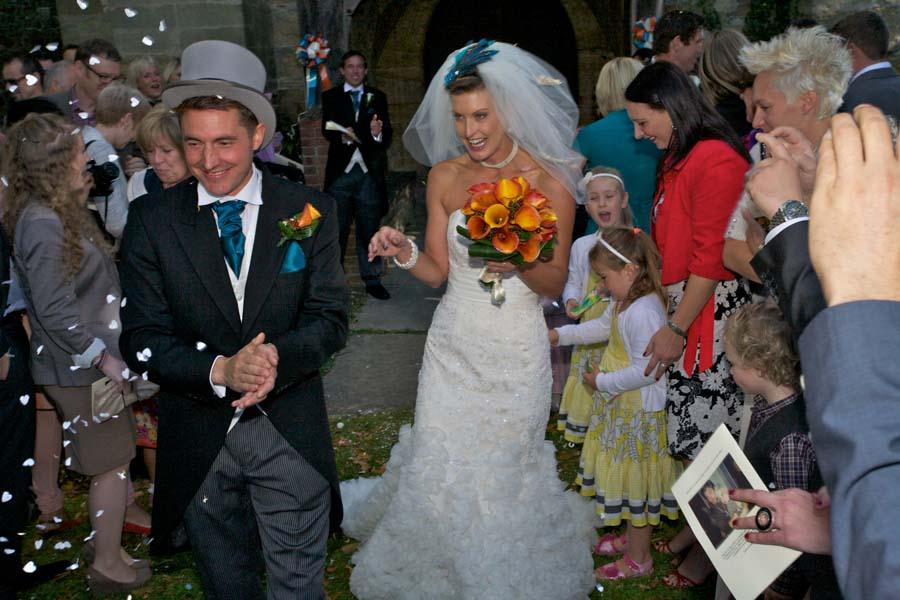 John Nicholls Wedding Photography   James & Lauren