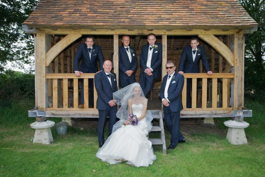 John Nicholls Wedding Photography | Elliot & Rebecca