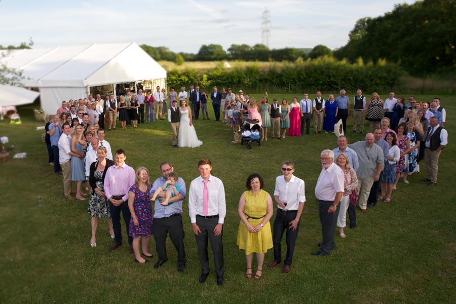 John Nicholls Wedding Photography   Jules & Hannah
