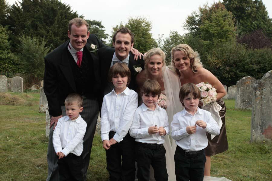 John Nicholls Wedding Photography - Phillip & Amanda